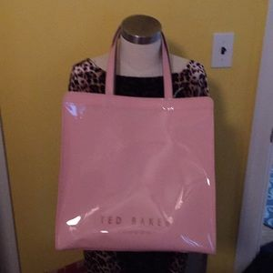 Ted Baker London Bags - Ted Baker Bow Detail Large Icon Bag